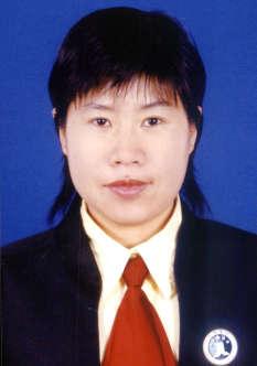 吉增萍律师