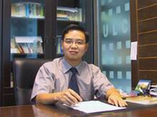 长三角海事海商律师吕仕锋